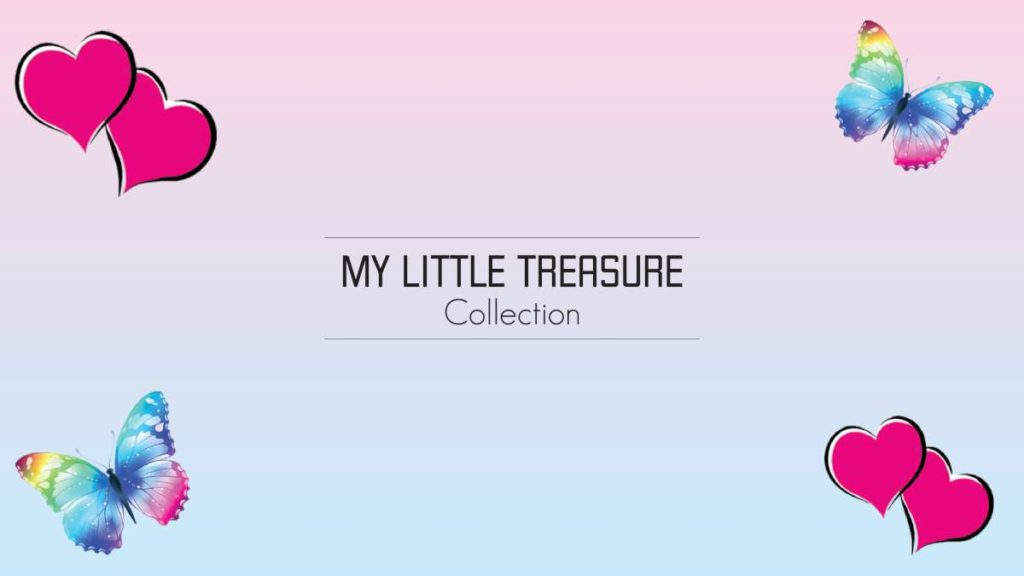 my_little_treasure_collection